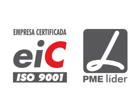 Certificação NP EN ISO 9001:2015 1
