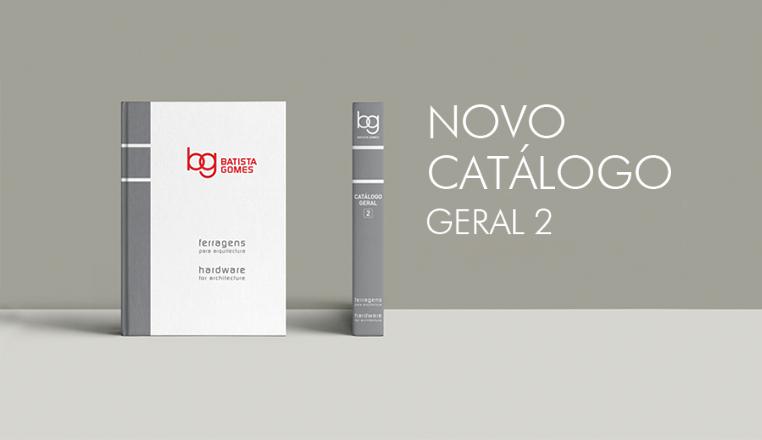 Novo Catálogo Geral 2